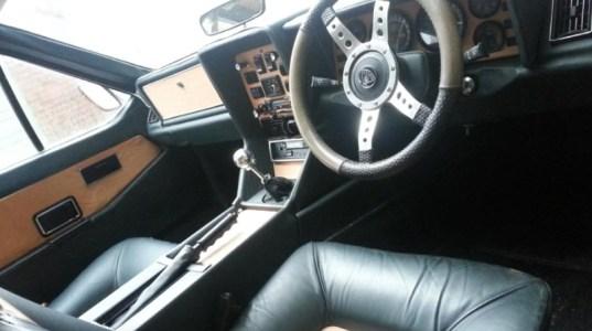 DLEDMV Lotus Elite Stance Airride & Rota 14