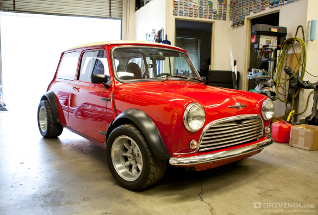 DLEDMV Mini Swap B18C 06