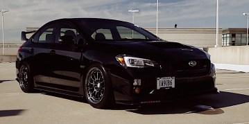 DLEDMV Subaru Impreza Kyoto Gang 04
