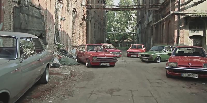 zzz DLEDMV Opel Vintage Stance 05