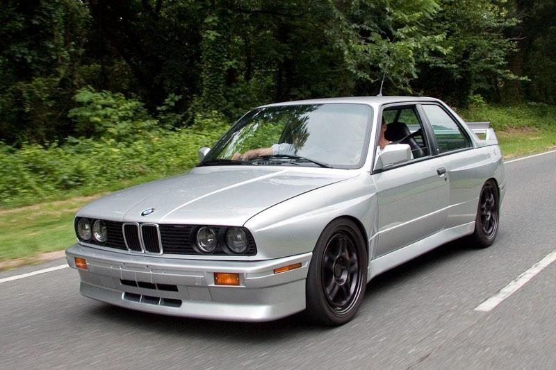 DLEDMV - BMW M3 e30 v10 DInan Motorsport 08