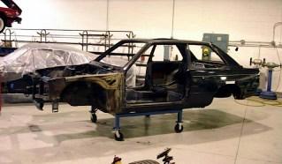 DLEDMV - BMW M3 e30 v10 DInan Motorsport 16