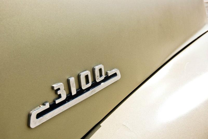 DLEDMV - Chevy 3100 Pickup Lowrider LS1 - 04