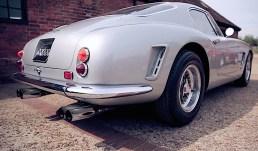 DLEDMV - Ferrari GTO London 06