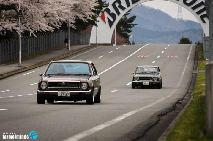 DLEDMV - JCCA Fuji #1415