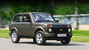 DLEDMV - Lada Niva restomod -01