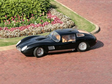 DLEDMV - Maserati 450S Mostro Zagato - 06