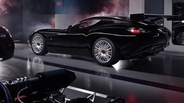 DLEDMV - Maserati 450S Mostro Zagato - 21