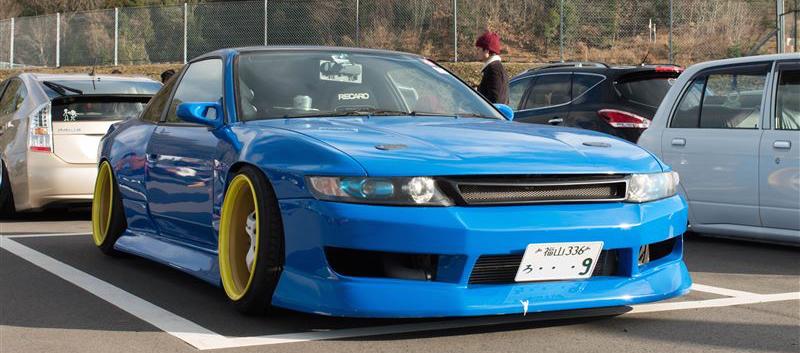 DLEDMV - Offset Kings Okayama Fatlace 06