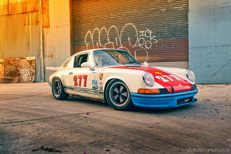 DLEDMV - Porsche 911 Magnus Walker the 277 05