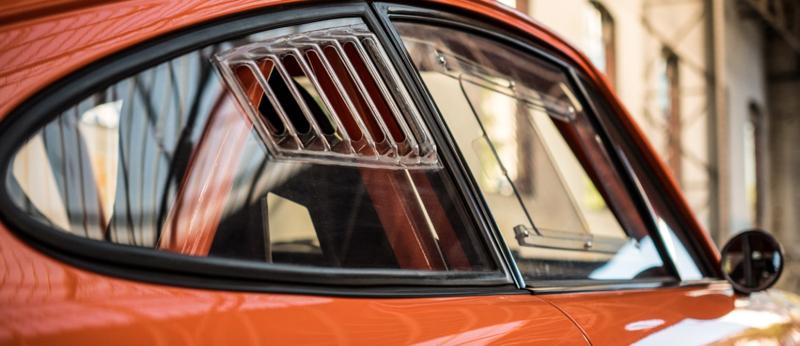 DLEDMV - Porsche 911 RS Outlaw Tuthill - 04