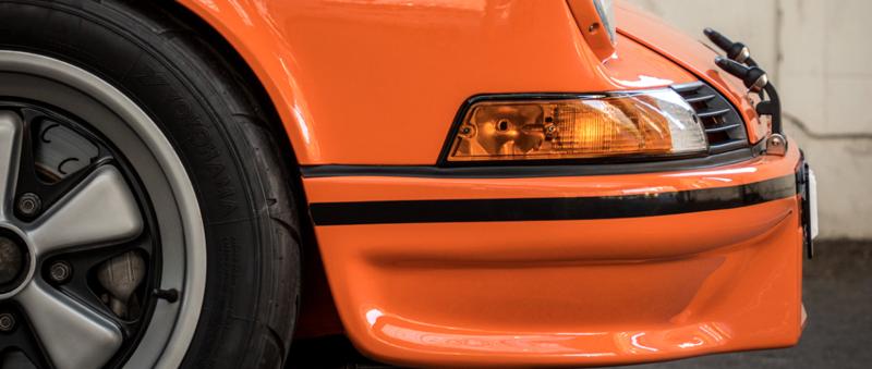 DLEDMV - Porsche 911 RS Outlaw Tuthill - 07