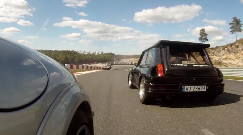 DLEDMV - R5 Maxi turob 2 TDC & Porsche 997 Turbo S - 02