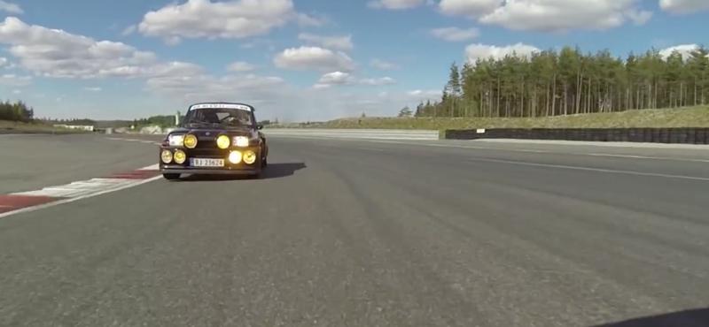DLEDMV - R5 Maxi turob 2 TDC & Porsche 997 Turbo S - 05
