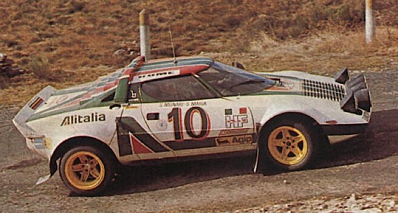 DLEDMV - RAC Lombard Rally 1976 - 03