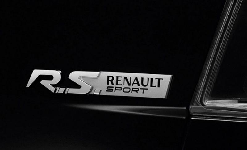 DLEDMV - Renault Sandero RS06