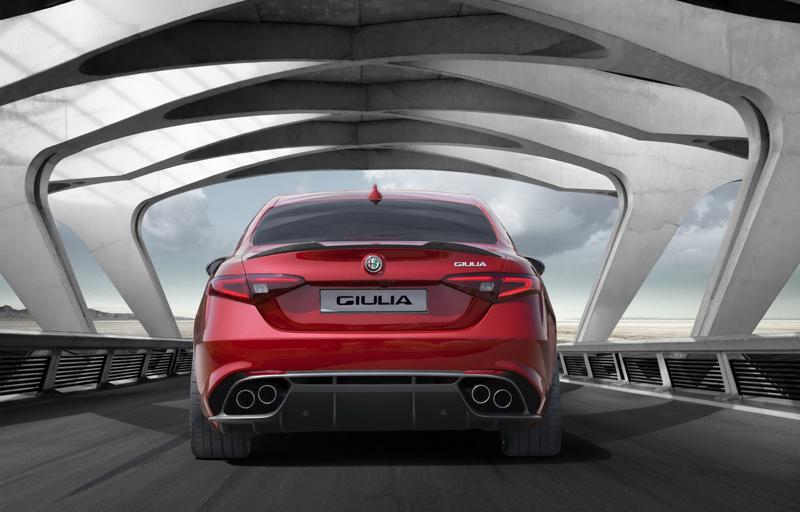 DLEDMV - Alfa Romeo Giulia Quadrifoglio 2015 - 03