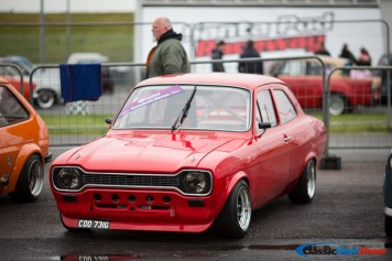 DLEDMV - Ford Classic Show 2015 - 02