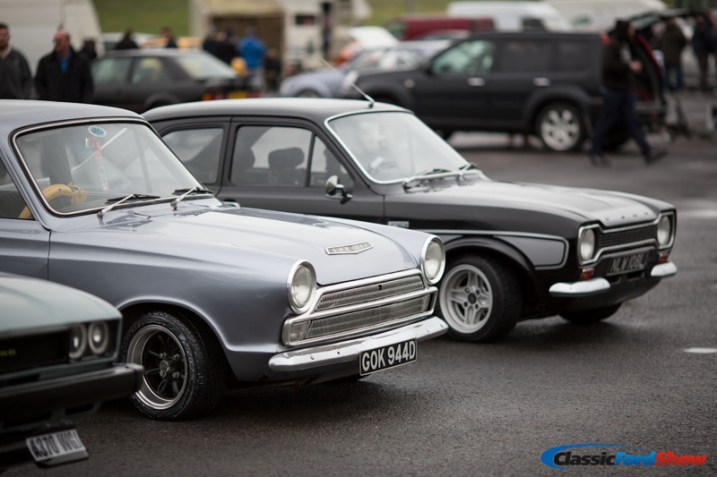 DLEDMV - Ford Classic Show 2015 - 04