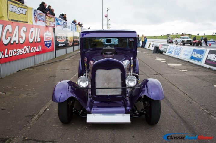 DLEDMV - Ford Classic Show 2015 - 20