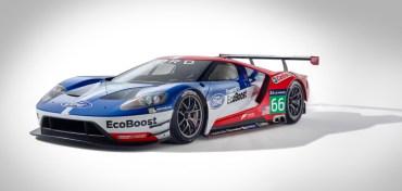 DLEDMV - Ford GT 2016 GTE - 08