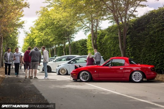 DLEDMV - Goodwood Players Classic 2015 - 01