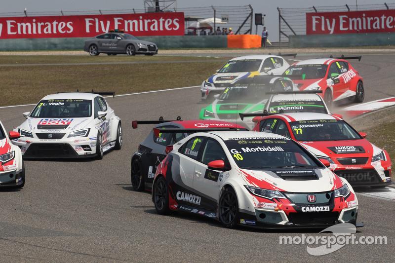 DLEDMV - Honda Civic TCR JAS Motorsport - 06