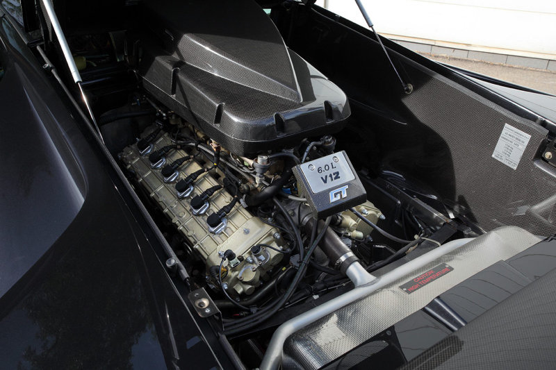 DLEDMV - Lamborghini Diablo GT Carbone - 07