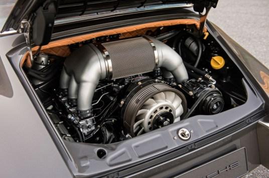 DLEDMV - Porsche 911 Targa Singer 4.0 l - 14
