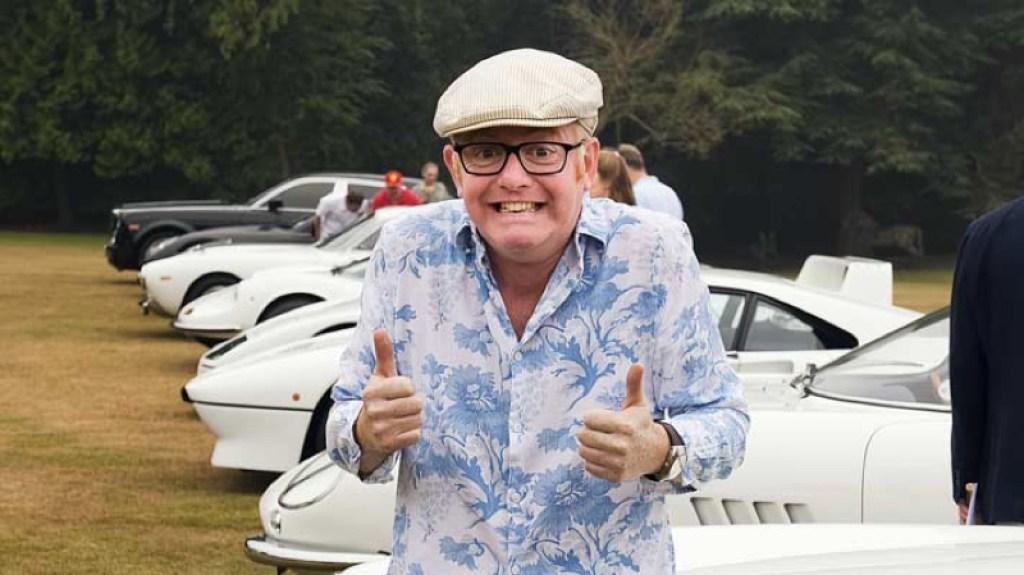 DLEDMV - Top Gear UK Chris Evans -01