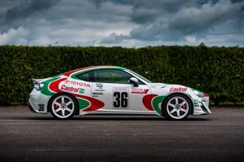 DLEDMV - Toyota GT86 Vintage racing color - 12