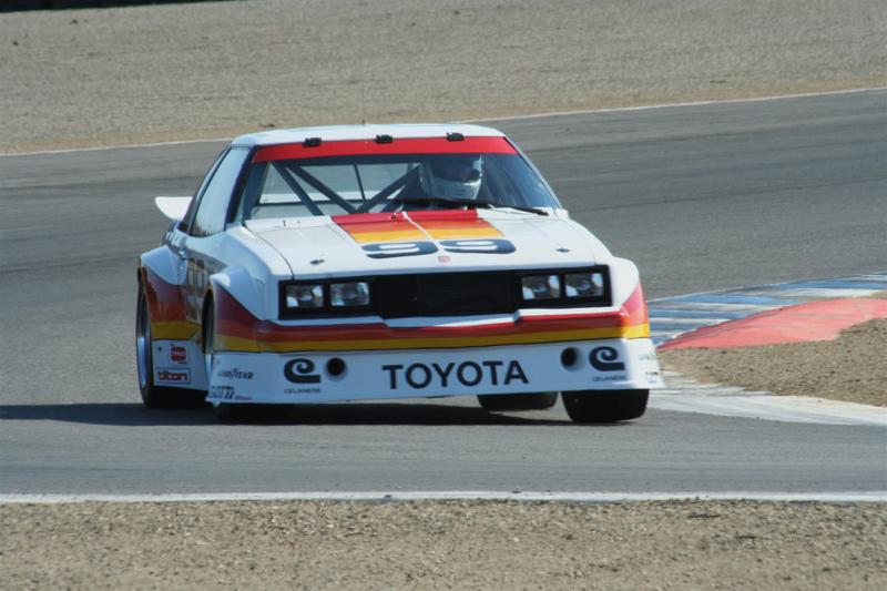 DLEDMV - Toyota GT86 Vintage racing color - 34