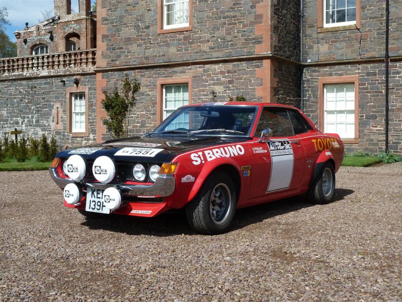 DLEDMV - Toyota GT86 Vintage racing color - 35