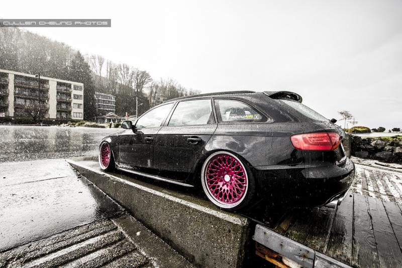 DLEDMV - Audi A4 B8 iAcrophobia - 03