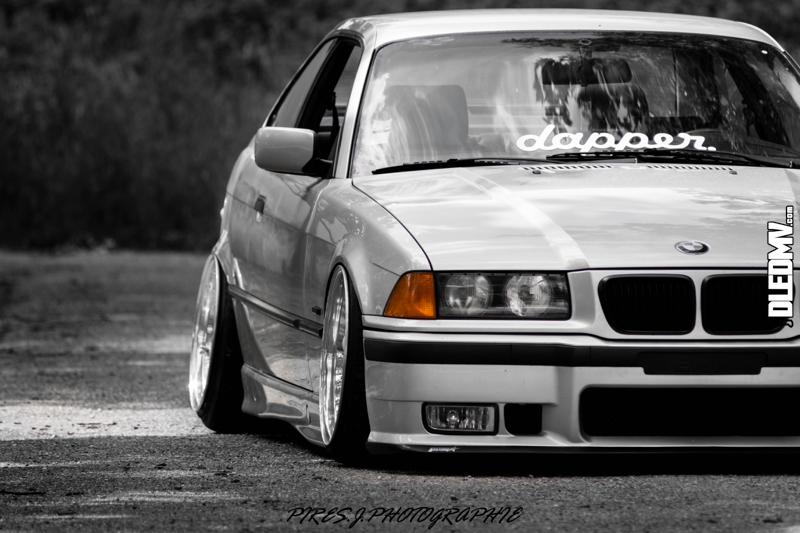 DLEDMV - BMW 328i E36 Fabien AC Schnitzer & Airride - 11