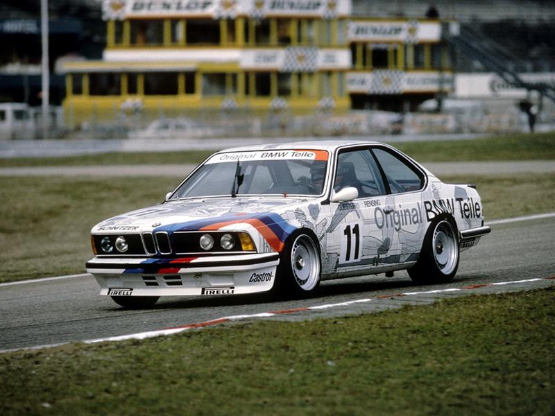 DLEDMV - BMW 635csi vs M3 E30 vs M3 GT2 -02