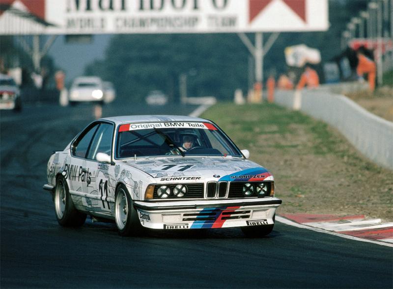 DLEDMV - BMW 635csi vs M3 E30 vs M3 GT2 -05