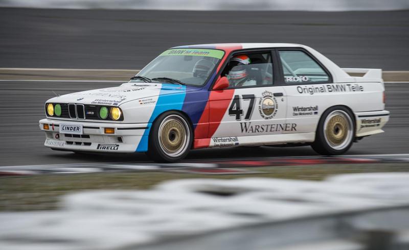 DLEDMV - BMW 635csi vs M3 E30 vs M3 GT2 -07