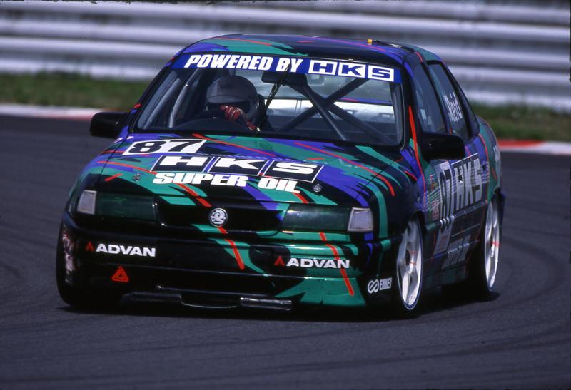 DLEDMV - Nissan GTR HKS Touge -12