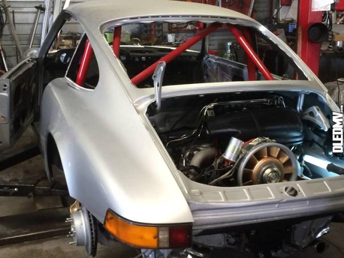 DLEDMV - Porsche 911 Damine Restomod -13