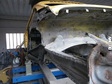 DLEDMV - Porsche 911 Damine Restomod -30