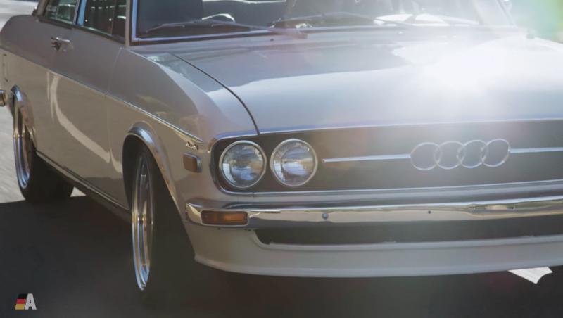DLEDMV - Audi 100 Coupé LS accuair & rotiform - 02