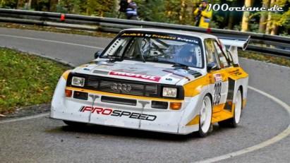DLEDMV - Audi Quattro S1 Hillclimb Prospeed - 06