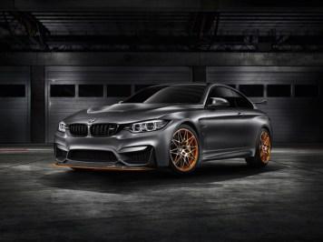 DLEDMV - BMW M4 GTS & CSL Hommage R - 02