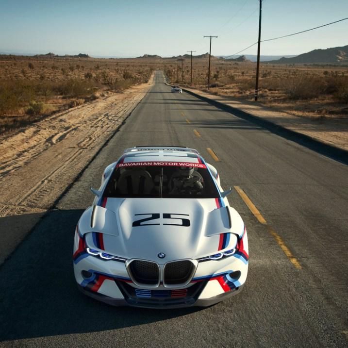 DLEDMV - BMW M4 GTS & CSL Hommage R - 09