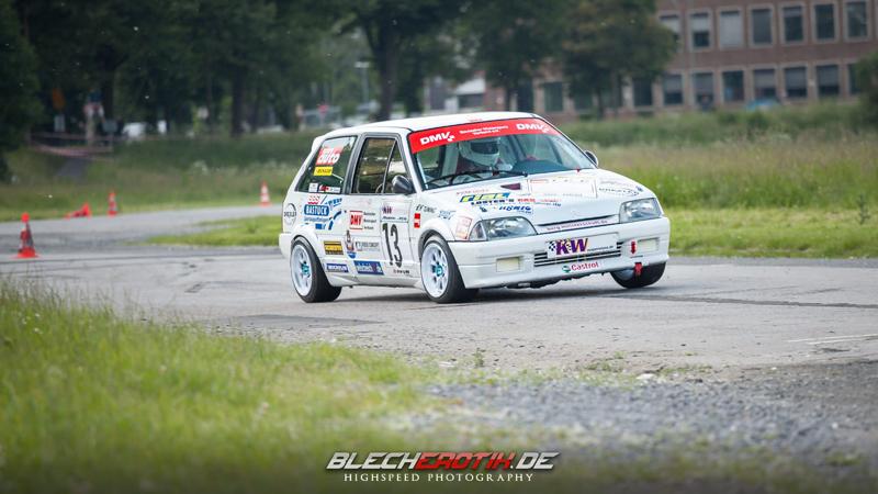 DLEDMV - Citroen AX Sport Hillclimb - 01