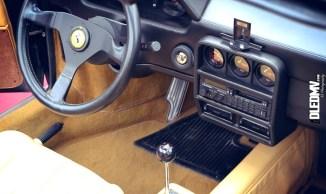DLEDMV - Ferrari 328 GTS Turbo - 01