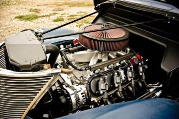 DLEDMV - Ford 37 Hot Rod V8 Apache - 03