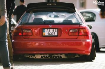 DLEDMV - Honda Civic EG4 Static - 01
