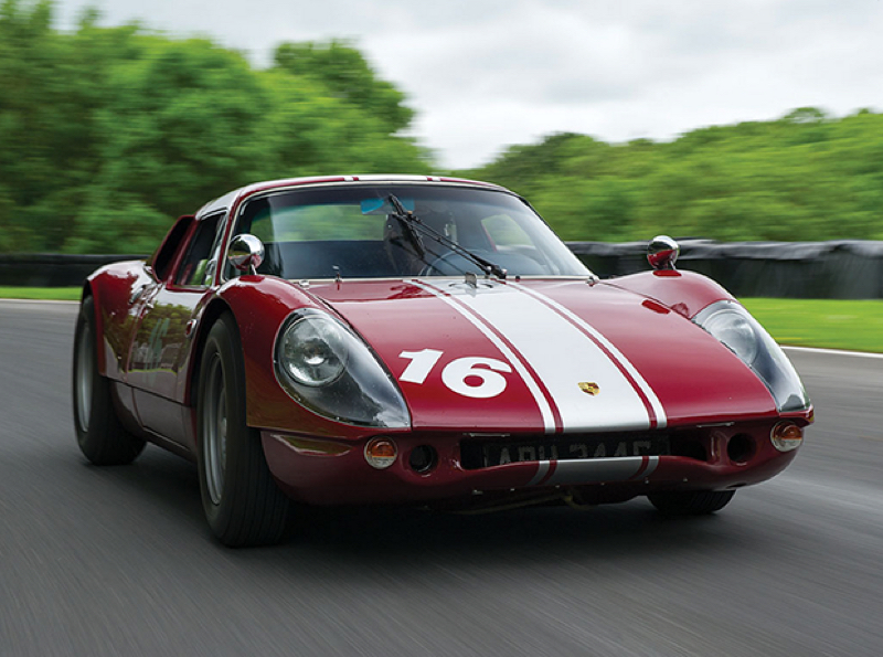 DLEDMV - Porsche 9046 Carrera GTS - 12
